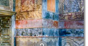 Uso de la pantalla de bloqueo de Facebook Cover Feed para Android
