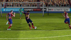 FIFA '14 ahora disponible para dispositivos Windows Phone 8