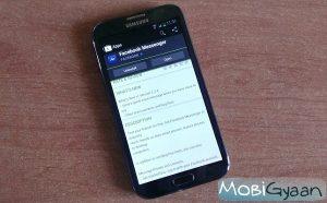 Facebook Messenger ahora es compatible con la mensajería de voz, nos ponemos manos a la obra