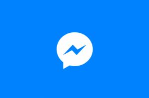 Facebook Messenger para iOS actualizado con soporte para mensajes de video instantáneos