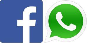 Facebook comprará WhatsApp por la friolera de $ 16 mil millones