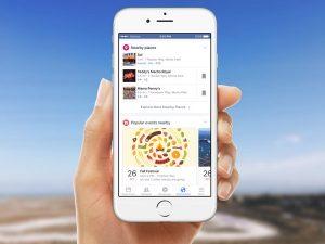 Facebook ahora ofrece la función de tarjetas de notificación para sus aplicaciones móviles