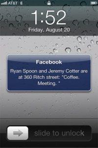 Facebook intenta integrarse más profundamente en los teléfonos Android
