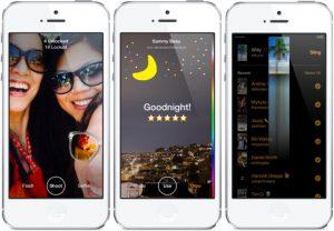 Facebook Slingshot para Android e iOS ahora disponible a nivel mundial