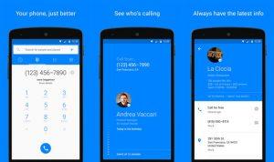 Facebook lanza la aplicación Hello Caller ID para Android