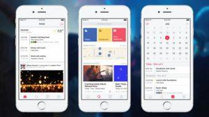 Facebook lanza la aplicación de eventos independiente para iOS, que llegará pronto a Android