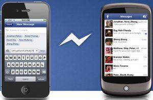 Facebook se vincula con operadores móviles para mensajería gratuita o con descuento
