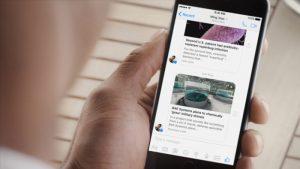 Facebook trae artículos instantáneos a Messenger