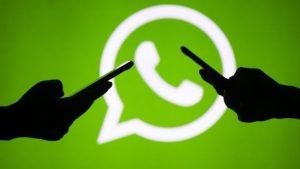 Cómo usar dos cuentas de WhatsApp en iPhone