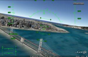 Cómo utilizar el simulador de vuelo en Google Earth [Guide]