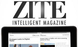 Flipboard adquiere Zite de CNN;  También recibirá contenido propietario.