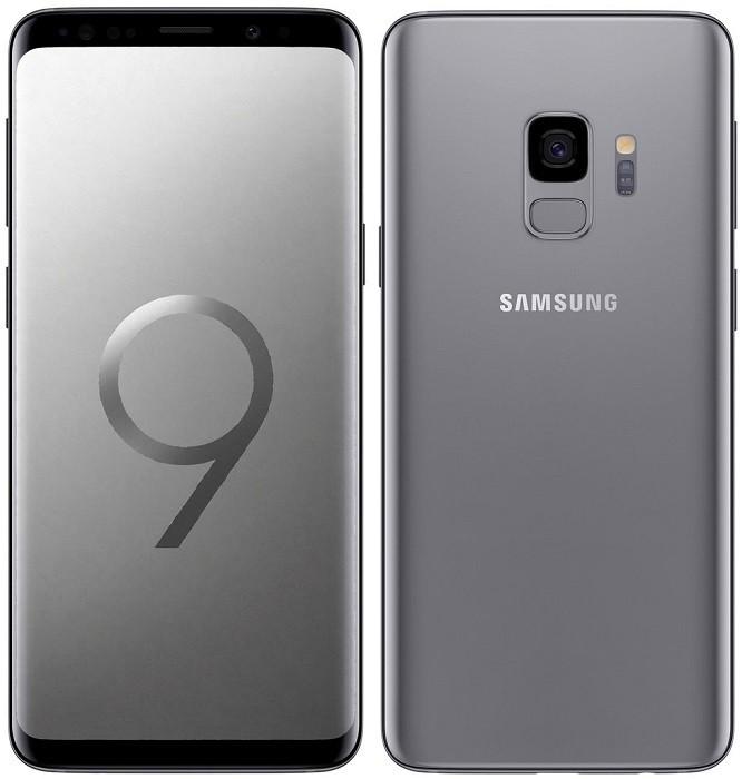 samsung-galaxy-s9-filtrada-presione-render-titanio-gris-1