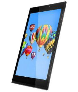 Flipkart lanza cinco nuevas tabletas con tecnología Intel Atom a partir de Rs.  5999