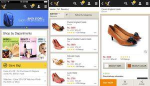 Flipkart lanza una aplicación nativa para iPhone