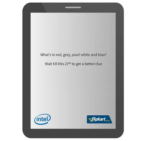 Flipkart-Intel-event-el 27 de agosto