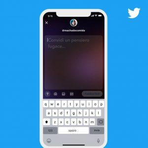 Flotas, la versión de Twitter de Stories, se lanza en India