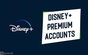 Obtén cuentas gratuitas de Disney + Premium: mira Marvel, Star Wars (2021)