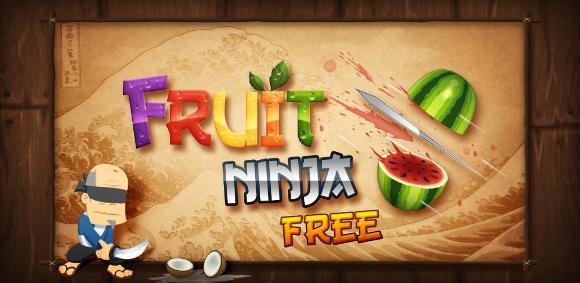 Fruit Ninja ahora disponible gratis en Android Market