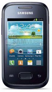 Fugas de Samsung Galaxy Pocket Plus, para llegar con actualizaciones menores