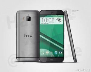 Fugas de especificaciones completas de HTC One M9 'Hima'
