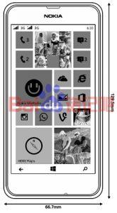 Fugas de imagen del Nokia Lumia 635, la variante dual SIM del Lumia 630