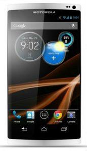 Fugas de imagen del nuevo Motorola X Phone