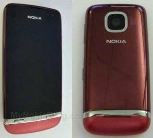 Fugas de imagen del nuevo Nokia 311, los manuales insinúan un nuevo sistema operativo con una interfaz de usuario similar a N9