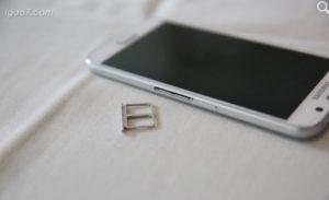 Fugas de imágenes en vivo del Samsung Galaxy S6 Duos
