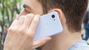 Función de timbre de Pixel: cómo silenciar llamadas telefónicas vergonzosas