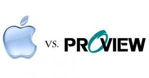 Funda con marca registrada Apple vs.Proview para iPad [Update]