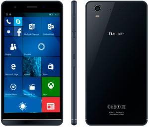 Funker W5.5 Pro con Windows 10 lanzado con cámara de 13 MP por 239 €