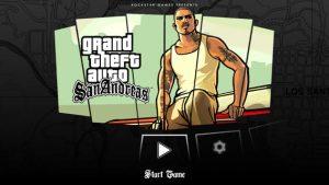 GTA San Andreas para Windows Phone ya está disponible