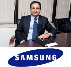 Galaxy Note revolucionó la industria de la telefonía móvil, dice el Sr. Ranjit Yadav, Country Head, Samsung Mobile & IT [Interview]