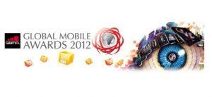 Ganadores de los Global Mobile Awards 2012