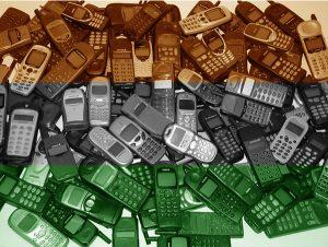 Gartner: Las ventas de teléfonos móviles en India alcanzarán los 231 millones de unidades en 2012 [Research]