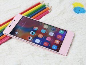 Gionee Elife S5.1: presentado el nuevo teléfono inteligente más delgado del mundo