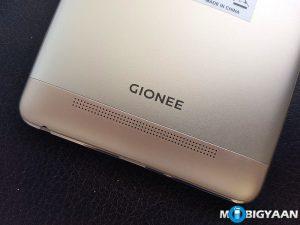 Gionee India revisa la política de DoA para permitir devoluciones de teléfonos inteligentes hasta 30 días