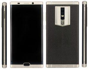 Gionee M2017 con pantalla Quad HD de 5.7 pulgadas y superficies de batería de 7000 mAh en TENAA