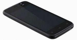 Gionee P2S con pantalla de 4 pulgadas y procesador de doble núcleo disponible para Rs.  6499