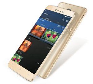Gionee P7 con pantalla HD de 5 pulgadas y soporte 4G VoLTE lanzado en India para Rs.  9999