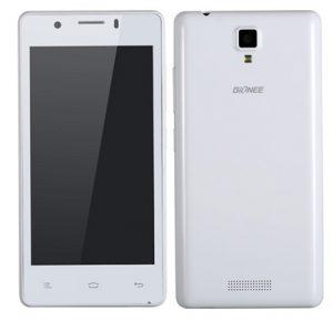 Gionee Pioneer P4 con pantalla de 4.5 pulgadas ahora disponible en India por Rs.  9800