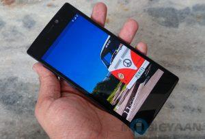 Gionee comienza a implementar la actualización de Android 4.4 KitKat para Gionee Elife S5.5