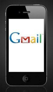 Gmail para iPhone próximamente