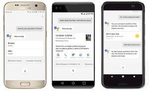 Google Assistant llegará a todos los teléfonos inteligentes con Android 6.0 Marshmallow y superior