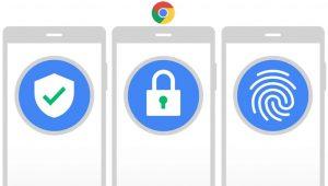Google Chrome ahora puede alertar a los usuarios cuando su contraseña guardada se ve comprometida