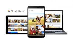 Google Fotos: lanzamiento del servicio ilimitado de almacenamiento de fotos y videos
