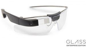 Google Glass Enterprise Edition se vuelve oficial con una cámara mejorada y una mayor duración de la batería