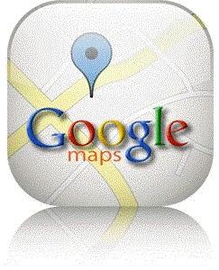 Google Maps actualizado para Android a 5.8, trae cargas de fotos y más