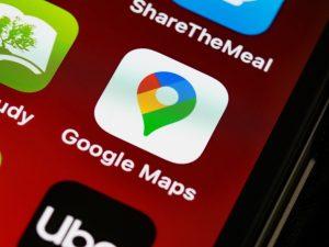 Google Maps ahora permite a los usuarios pagar el transporte público y el estacionamiento.