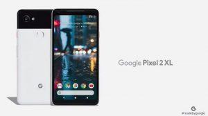 Según los informes, Google Pixel 2 XL obtiene un recorte temporal de precios en India